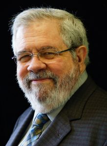 David Cay Johnston_klein