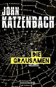 Katzenbach_Die Grausamen