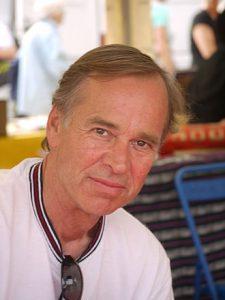 Björn_Larsson Foto: Comédie du Livre 2010