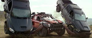 Jane Levy plays Meredith in Monster Trucks from Paramount Pictures.