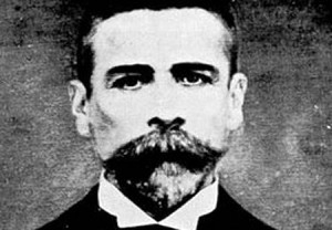 Belisario Dominguez Palencia