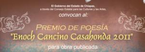 Premio Enoch Cancino 2011