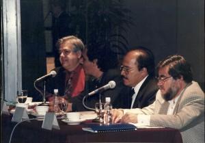 Escritor Alfredo Palacios Espinosa