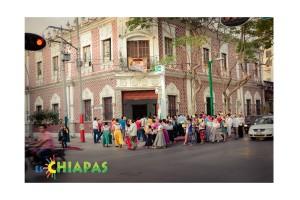 Museo de la Ciudad  Tuxtla Gutiérrez