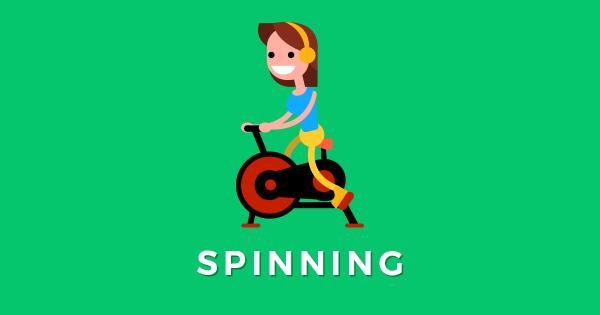 corso spinning