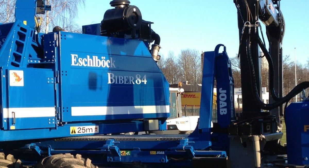 Eschlböck Biber 84 RM