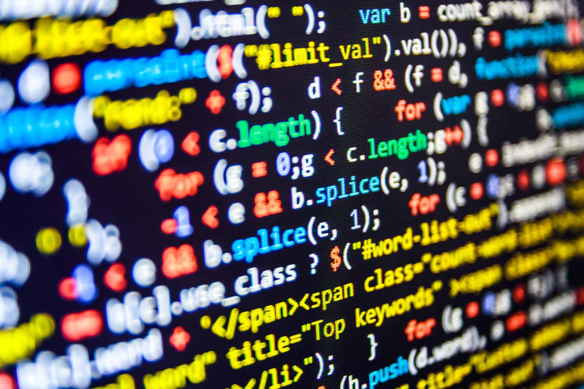 New Va High School To Focus Big On Coding