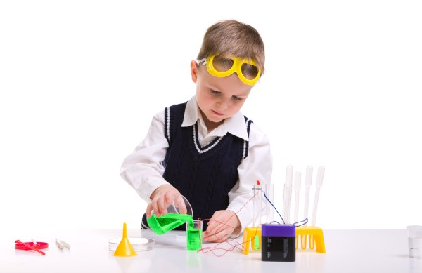 Early Introduce Stem Education Eschool