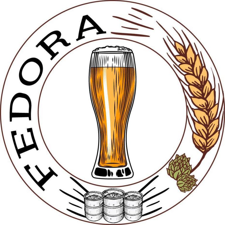 FEDORA BAR ORIGINAL