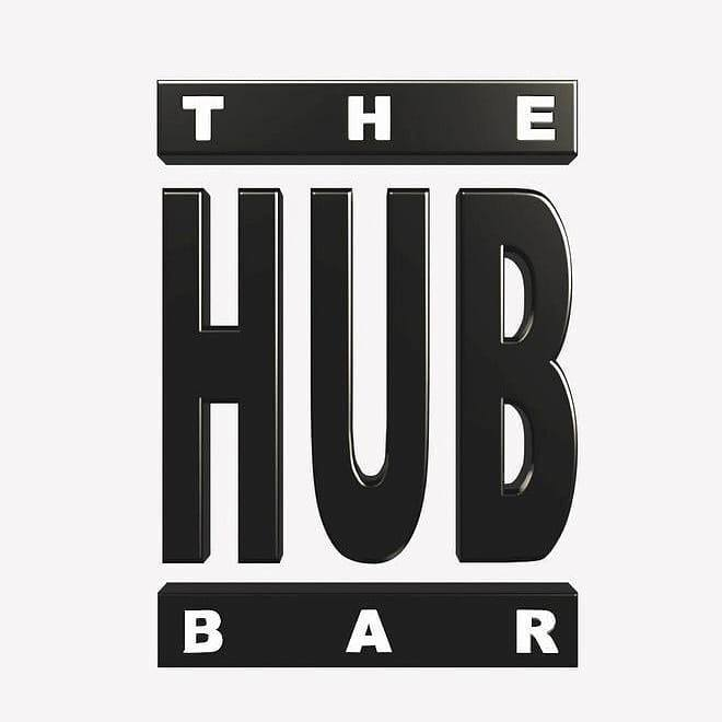 THE HUB BAR ORIGINAL