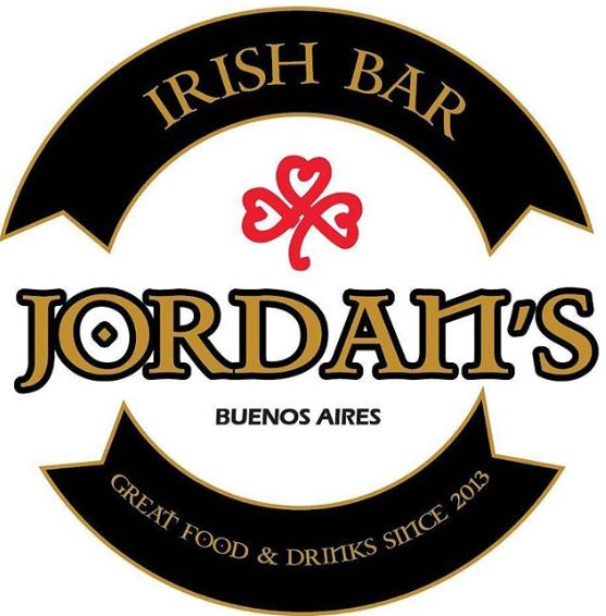 JORDAN´S IRISH HOUSE ORIGINAL