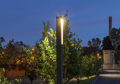 Landscape Lamps  Escofet 1886 SA