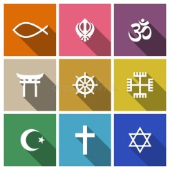 Seitas e Religiões