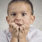 As principais causas do estresse infantil