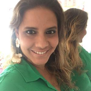 Melissa Martins Pontes Schneider Rodrigues