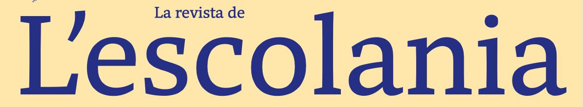 Revista de l'Escolania 20