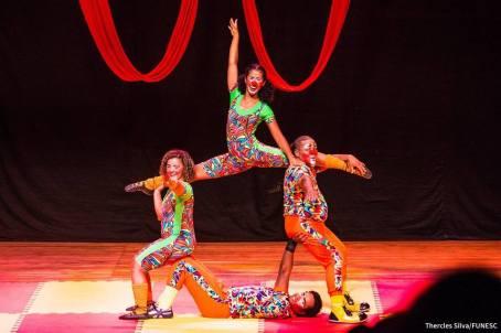 Sonho do Circo no #Interatos