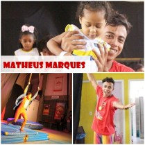 Matheus Marques arte
