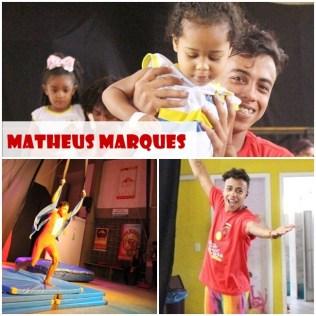 Matheus Marques arte