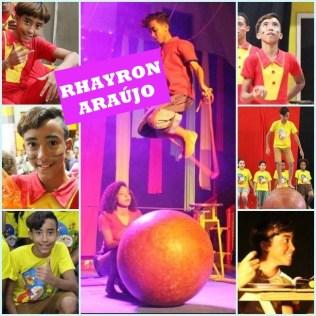 Rhayron