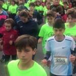 Carrera San José de Calasanz 2019