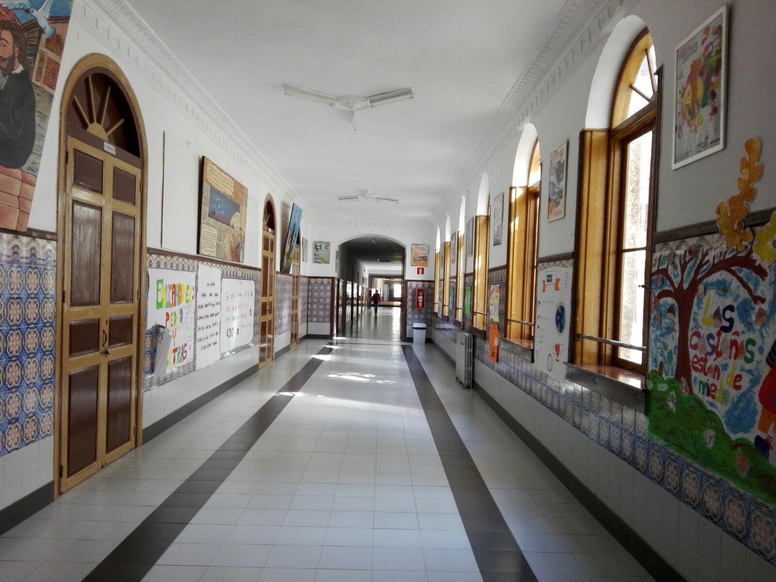 Instalaciones  Escolapios de Villacarriedo  Educacin de