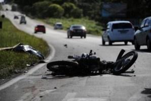 Após 15 anos em alta, mortes no trânsito caem 5% em último levantamento do SUS