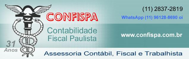 CONFISPA - Contabilidade - Santo Amaro - SP