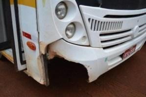 Cadeirinha é solução para acidentes? Auditoria constata 65% dos ônibus escolares irregulares no DF