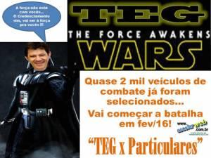 TEG Wars