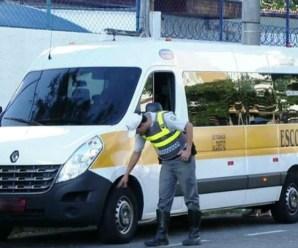 Detran-ES adota novas medidas em apoio aos transportadores escolares