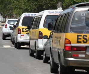 Lei altera regras para profissionais do transporte escolar de Praia Grande