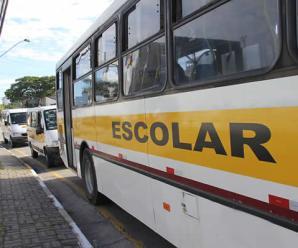 Após problemas em licitação, transporte escolar será feito por contratos emergenciais em Uberaba