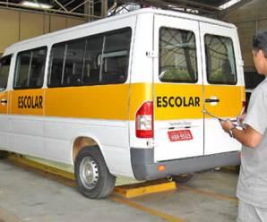 Combustível caro e pandemia tiram das ruas de BH mais da metade das vans escolares