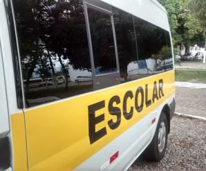 Transportadores escolares serão remunerados para entrega de cestas básicas em Santo André