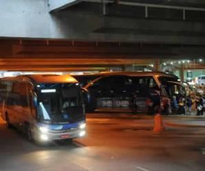 Justiça de SP suspende licitação de transporte de ônibus intermunicipais