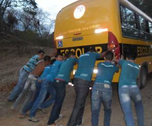 TCE apura que mais de 20% dos ônibus escolares de SP apresentam irregularidades
