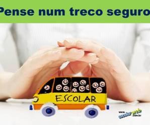 Brasil tem média de 36 crianças acidentadas por dia, a maioria pedestres e 70% delas com invalidez permanente
