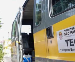 Prefeitura de SP divulga novo manual de padrões técnicos para veículos escolares do TEG