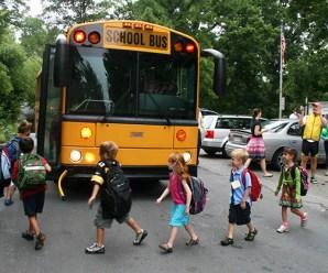 Falta de condutor escolar nos EUA faz guarda nacional ser convocada para fazer o transporte escolar