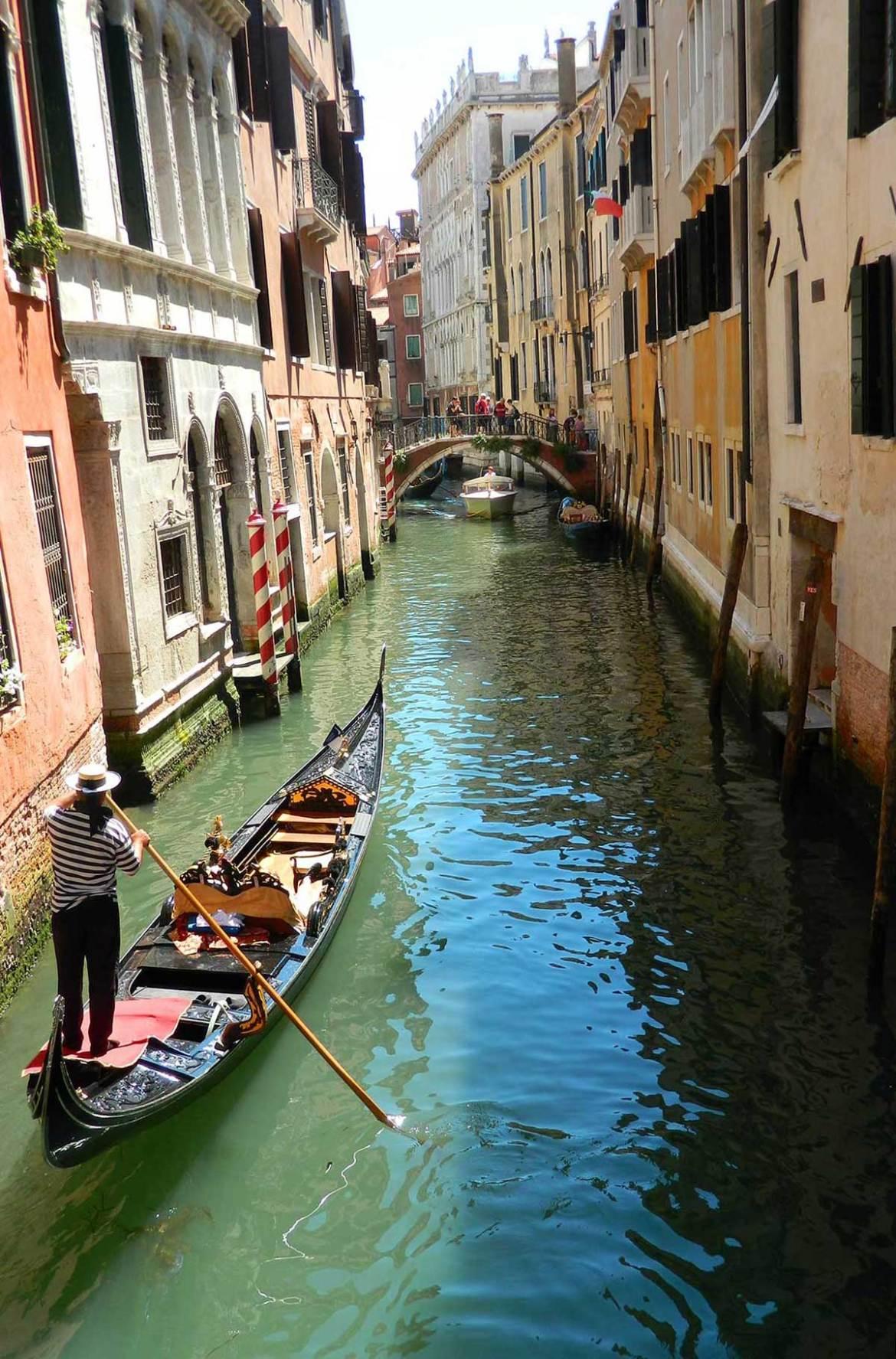 Fotos de viagem - Veneza (Itália)