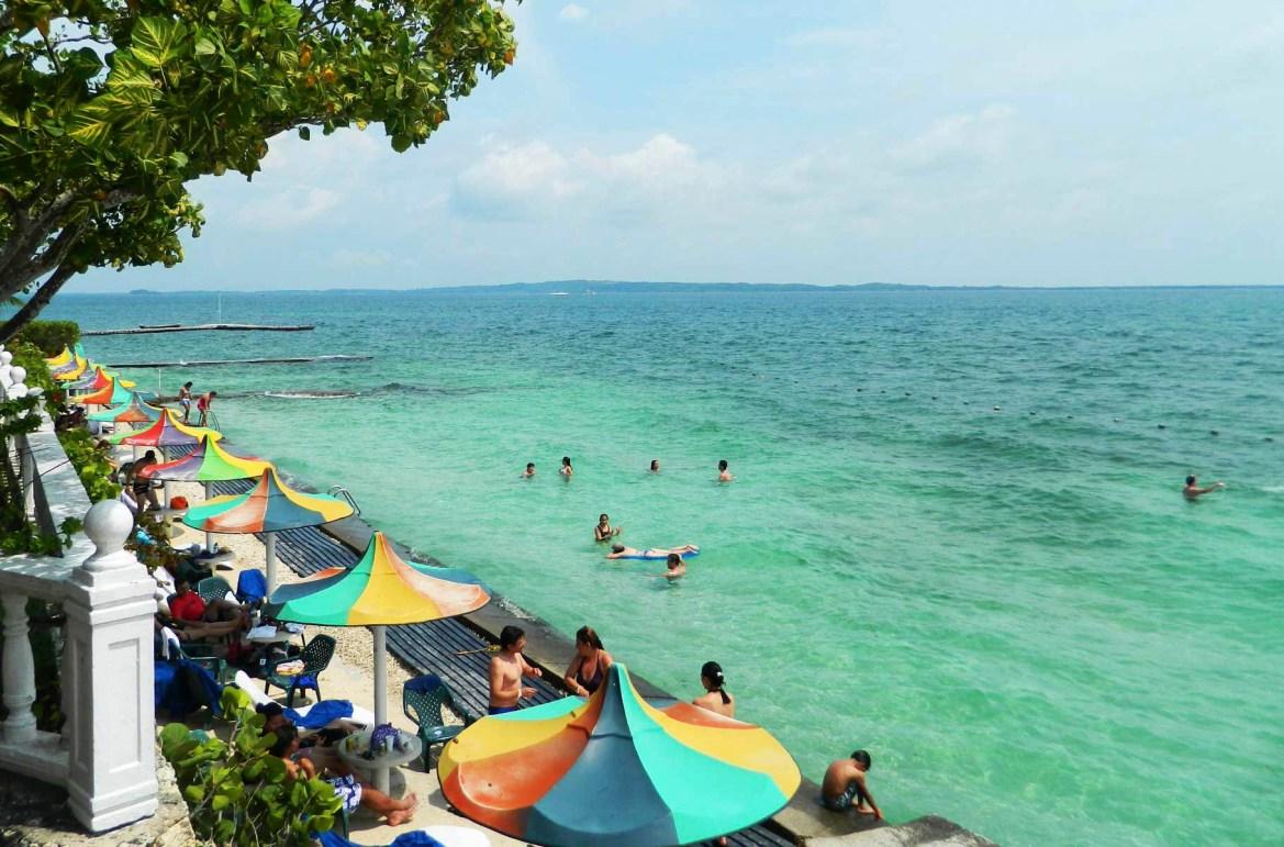 Praias mais lindas do mundo - Ilha Cocoliso, em Cartagena (Colômbia)