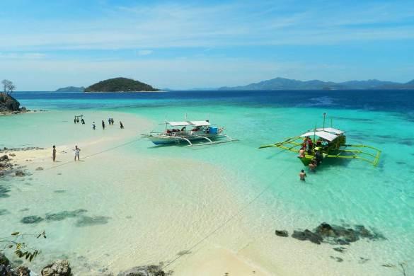 Resultado de imagem para Ilha Balabac – República das Filipinas