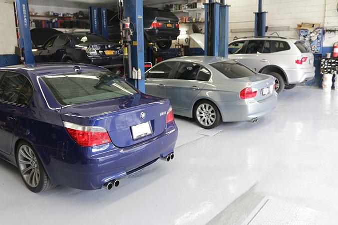 BMW Repair Escondido CA
