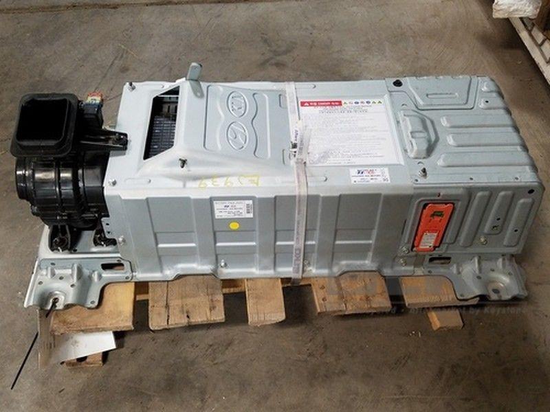 Optima Hybrid battery
