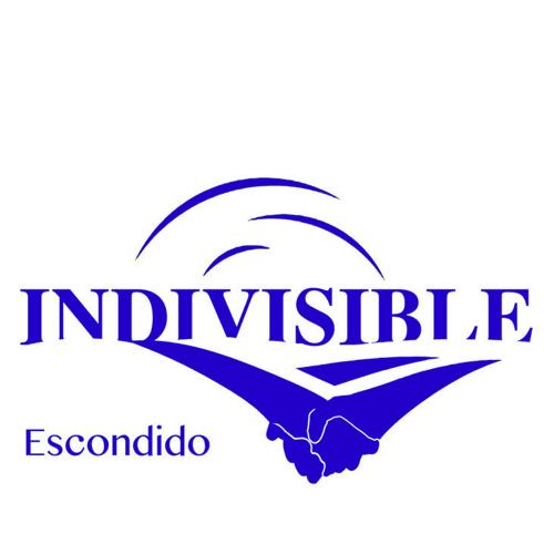 Logo for Escondido Indvisibile
