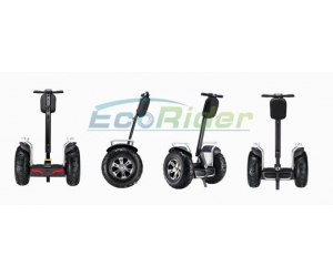 EcoRider E8 Off Road Segway Golf Scooter