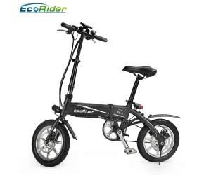 Light 36V 7.8ah Lithium Battery 14 inch two wheel electric