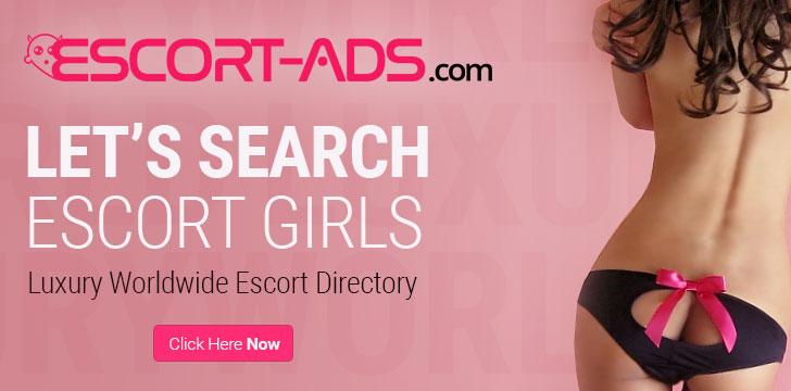 ESCORT-ADS.COM - Worldwide escort directory