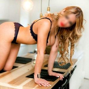 Amanda - VIP Escort Service Ibiza
